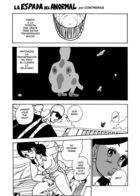 La Espada del Anormal : Capítulo 4 página 9