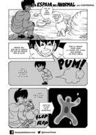 La Espada del Anormal : Capítulo 4 página 12