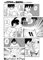 La Espada del Anormal : Capítulo 4 página 13