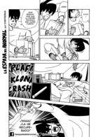 La Espada del Anormal : Capítulo 4 página 14