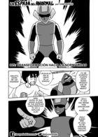 La Espada del Anormal : Capítulo 5 página 1
