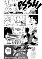 La Espada del Anormal : Capítulo 5 página 5