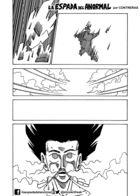 La Espada del Anormal : Capítulo 5 página 8