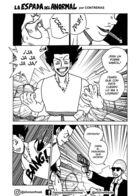 La Espada del Anormal : Capítulo 5 página 12