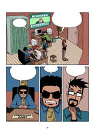 Only Two : Chapitre 2 page 5