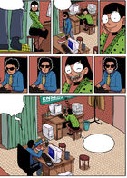 Only Two : Chapitre 2 page 10
