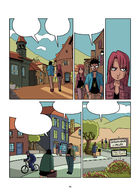 Only Two : Chapitre 2 page 11