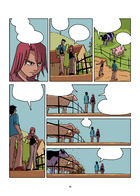 Only Two : Chapitre 2 page 12