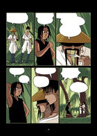 Only Two : Chapitre 2 page 14