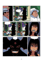 Only Two : Chapitre 2 page 21
