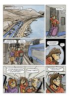 La Prépa : Chapter 4 page 1