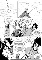 Monster girls on tour : Chapter 7 page 3