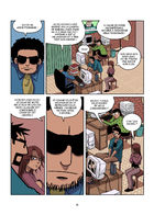 Only Two : Chapitre 2 page 2