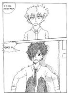 watashi no kage : Глава 15 страница 11