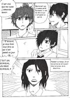 watashi no kage : Chapter 15 page 13