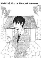 watashi no kage : Chapter 15 page 1