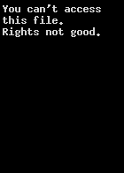 White lady : Chapitre 1 page 11
