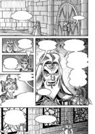 Saint Seiya - Avalon Chapter : Chapter 4 page 11