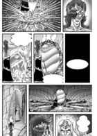 Saint Seiya - Avalon Chapter : Chapter 4 page 14