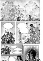 Saint Seiya - Avalon Chapter : Chapter 4 page 21