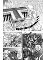 Saint Seiya - Avalon Chapter : Capítulo 4 página 15