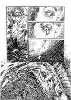 Le verbe noir : Chapitre 3 page 6