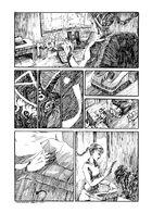 Le verbe noir : Chapitre 3 page 7