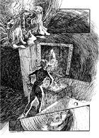 Le verbe noir : Chapitre 3 page 8