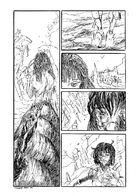 Le verbe noir : Chapitre 3 page 17