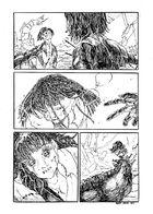 Le verbe noir : Chapitre 3 page 18