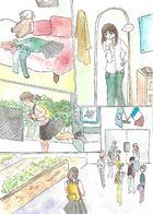 Kim : Chapitre 1 page 2