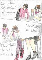 Kim : Chapitre 1 page 5
