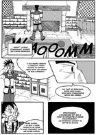 Golden Skull : Chapitre 20 page 6