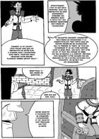 Golden Skull : Chapitre 20 page 7