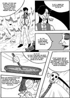 Golden Skull : Chapitre 20 page 10