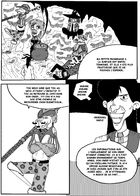 Golden Skull : Chapitre 20 page 11