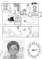 Generation Y : チャプター 1 ページ 16