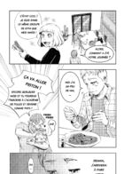 Generation Y : Chapter 1 page 6