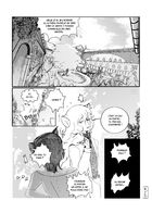 Athalia : le pays des chats : Chapter 5 page 14