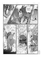 Athalia : le pays des chats : Chapter 5 page 22