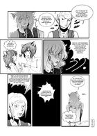 Athalia : le pays des chats : Chapter 5 page 6