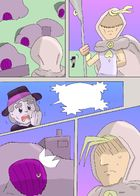 Blaze of Silver : Chapitre 13 page 13