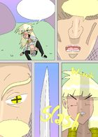 Blaze of Silver : Chapitre 13 page 23