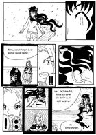 Cat's Girls - Tome spécial : Chapitre 1 page 8