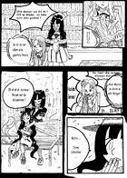 Cat's Girls - Tome spécial : Chapitre 1 page 11
