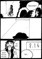 Cat's Girls - Tome spécial : Chapitre 1 page 19