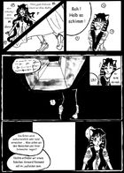 Cat's Girls - Tome spécial : Chapitre 1 page 20