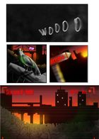 Welcome To Amazing World : Chapitre 3 page 2