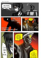 Welcome To Amazing World : Chapitre 3 page 3