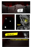 Welcome To Amazing World : Chapitre 3 page 6
